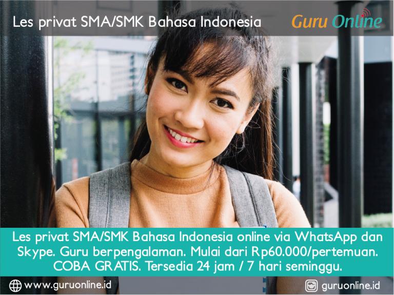 les-privat-bahasa-indonesia-sma