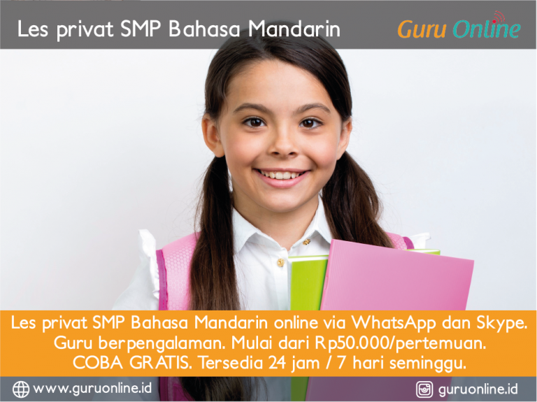 les-privat-bahasa-mandarin-smp