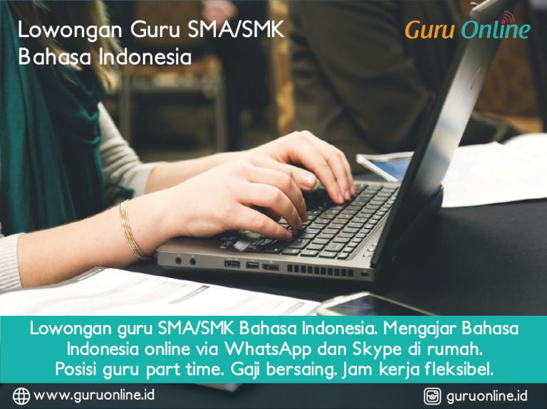 lowongan-guru-sma-bahasa-indonesia