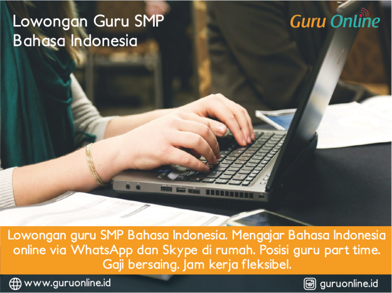 lowongan-guru-smp-bahasa-indonesia
