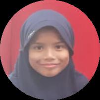 Keisha Siswa Guru Online Kelas 2 SD