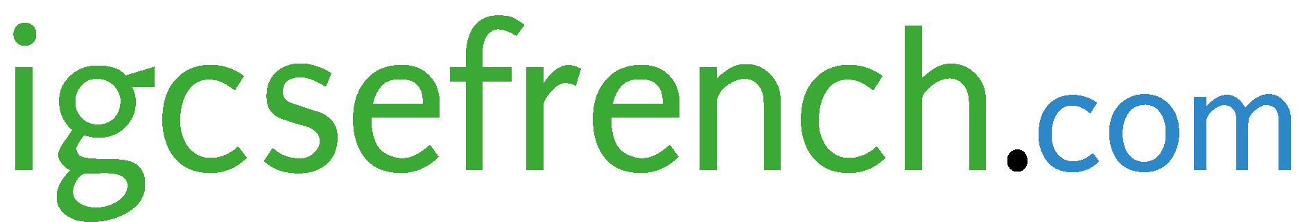 igcsefrenchcom logo