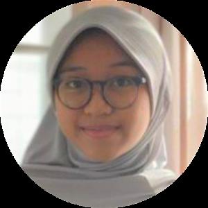 Nayla siswa Guru Online Kelas 9 SMP